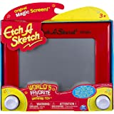 Etch A Sketch Classic-Red Drawing Tablet Toys
