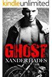 Ghost (The Grinning Heretics MC Book 1)