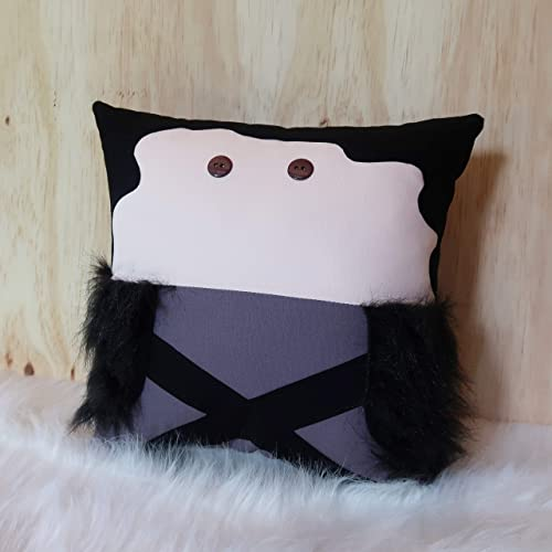 Amazon Com Jon Snow Decorative Pillow Game Of Thrones Home Decor