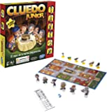 Hasbro - Cluedo Junior (B0335105) (versión española)