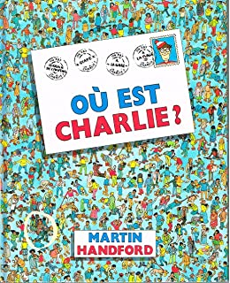 Ou Est Charlie Relie 28 Janvier 1998 Martin Handford