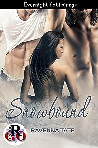 Snowbound (Love Times Three Book 1)