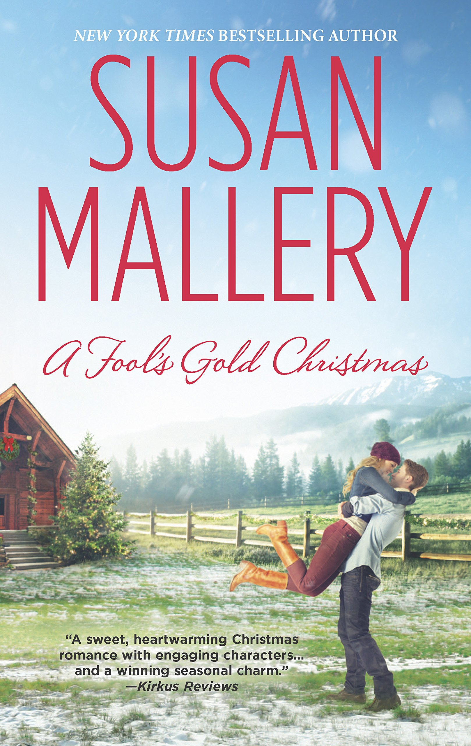 a fool s gold christmas mallery susan