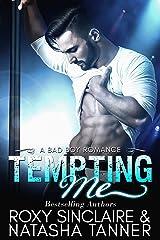 Tempting Me: A Bad Boy Romance (City Bad Boys Series Book 1) Kindle Edition