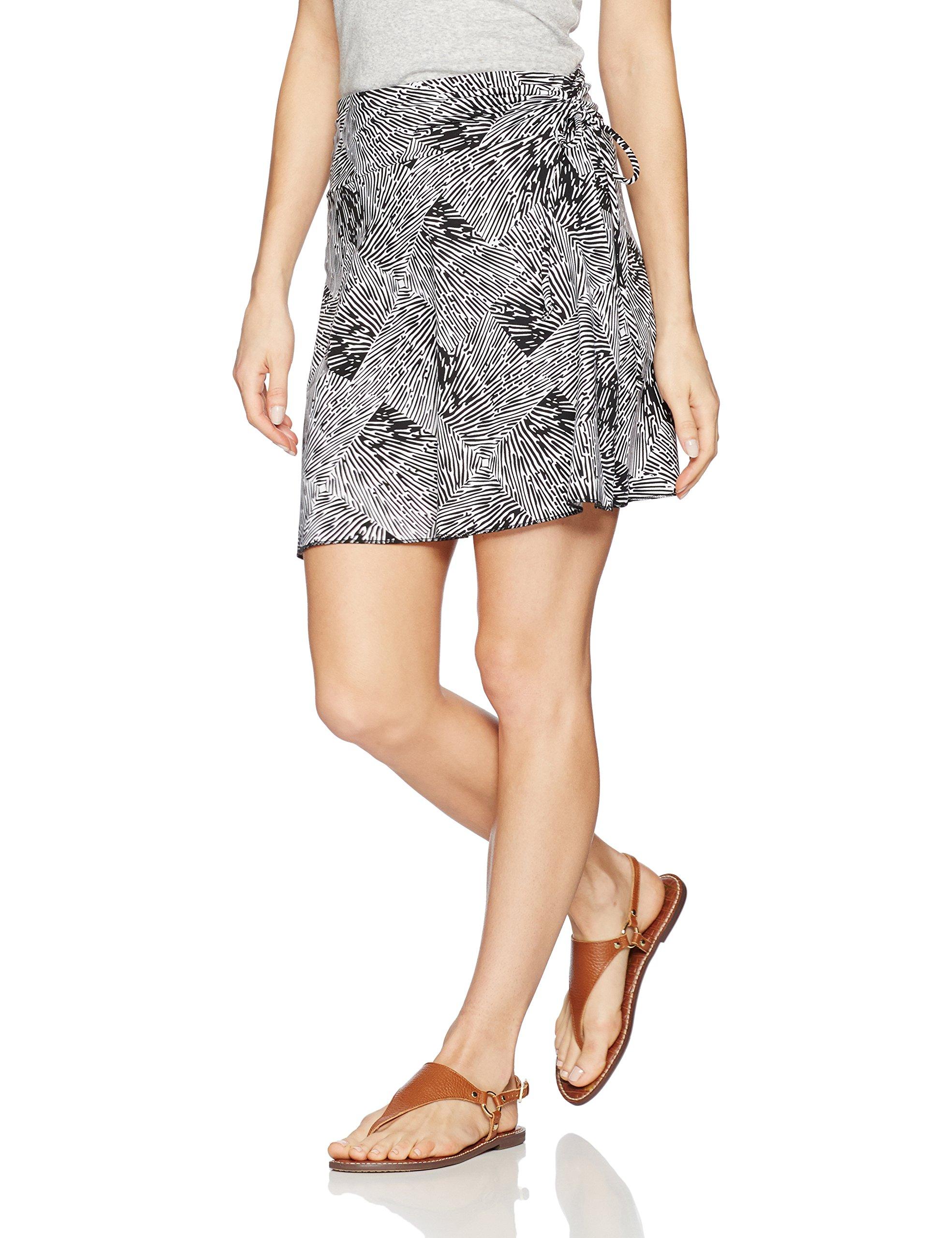 Soybu Women's Serendipity Skirt, Small, Reef by Soybu