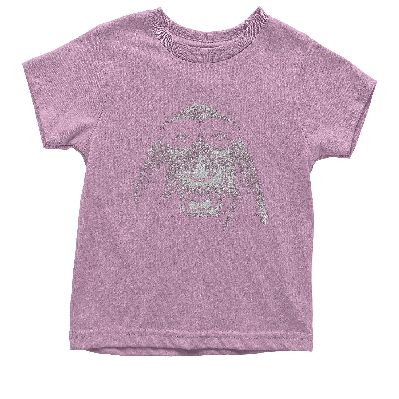 FerociTees Selfie Monkey Youth T-Shirt