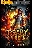 Freaky Spencer (Freaky Finders Book 1)