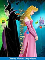 Sleeping Beauty (1959) (Plus Bonus Features)