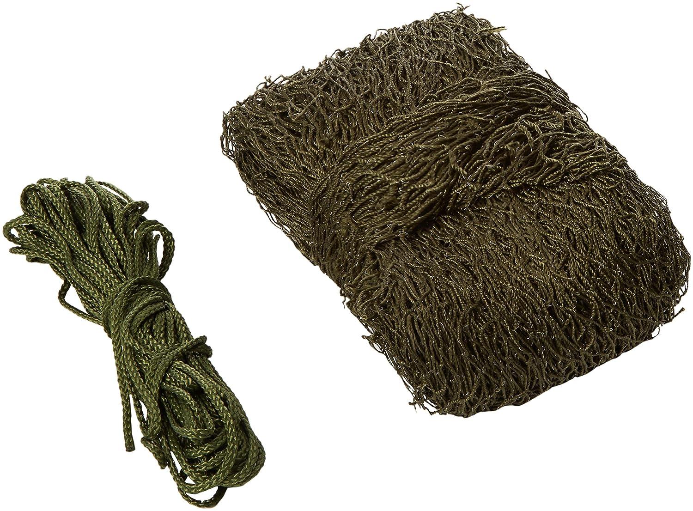 Trixie Filet de Protection Maille Grillagée Vert Olive 8 × 3 m pour Chat 44295