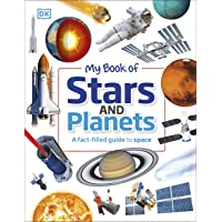 My Book of Stars and Planets: A fact-filled guide to space