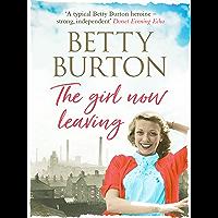 The Girl Now Leaving (Lu Wilmott Sagas Book 1)