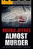 Almost Murder
