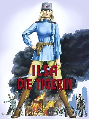 Ilsa Die Tigerin