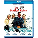 Ice Station Zebra (BD) [Blu-ray]