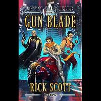 Gun Blade (Crystal Shards Online Book 4) (English Edition)