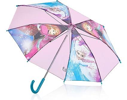Frozen Paraguas de ni?a(13-2806TCX/16-4530TCX)