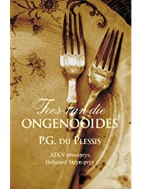 Amazon afrikaans other languages kindle store romance fees van die ongenooides afrikaans edition fandeluxe Gallery