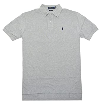 93f6dab84 Image Unavailable. Image not available for. Color  Polo Ralph Lauren Mens  Classic-Fit Mesh ...