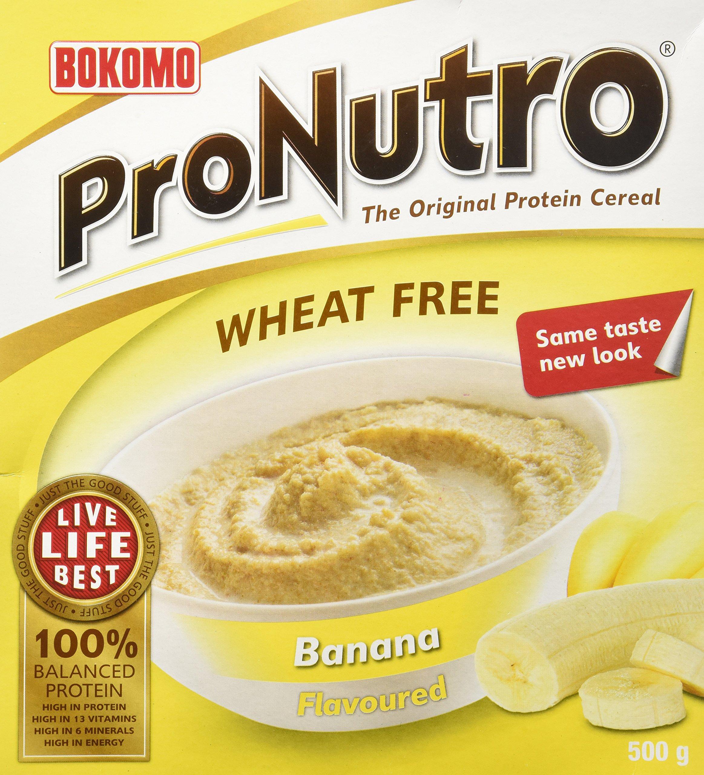 Pronutro Banana - 500g