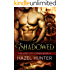 Shadowed (Book 2 of Hollow City Coven): A Serial MMF Paranormal Romance
