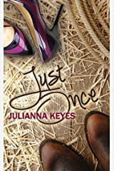 Just Once Kindle Edition