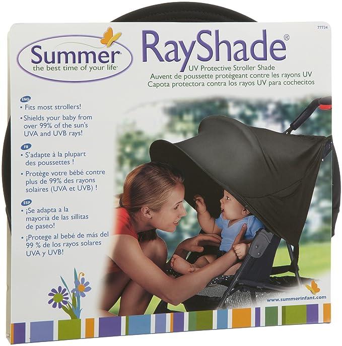 Owill Universal Baby Pram Umbrella Shade Umbrella UV Sunshade For Stroller,Pushchair