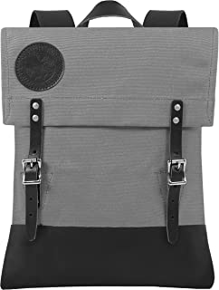 product image for Duluth Pack Scout Deluxe Pack (Grey)
