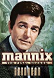 Mannix: The Final Season