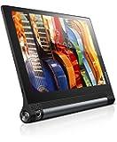 Lenovo Yoga Tab 3 10 inch Tablet (MSM8909 Quad Core 1.3 GHz Processor, 1280 x 800 IPS Display, 1 GB RAM, 16 GB Internal Memory, 8 MP Rotatable Camera, Android 5.1) - Black