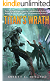 Titan's Wrath (English Edition)