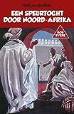 Een speurtocht door Noord-Afrika (Bob Evers)