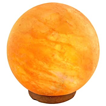 Crystal-Allies-Himalayan-Globe-Salt-Lamp-Reviews