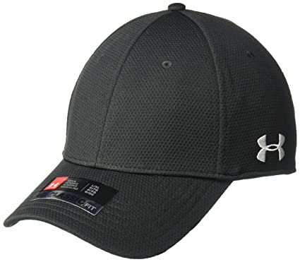 under armor stretch fit hat