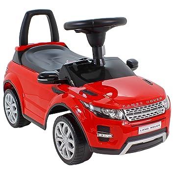moleo 5902729204590 Land Rover Evoque antideslizante Auto Antideslizante patín de vehículo niños Auto Brazo con volante