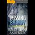 Missing Brandy (A Fina Fitzgibbons Brooklyn Mystery Book 2)