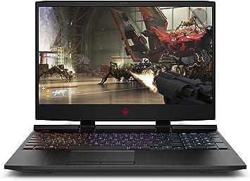 Amazon.com: Omen by HP 2019 15-Inch Gaming Laptop, Intel i7 ...