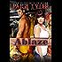 Ablaze (Dallas Fire & Rescue Book 2)