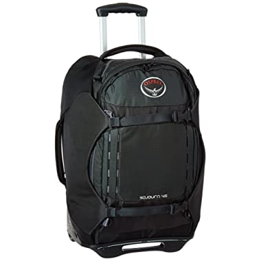 Osprey Packs Sojourn Wheeled Luggage (22-Inch/45-Liter)