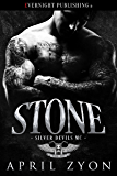 Stone (Silver Devils MC Book 1)