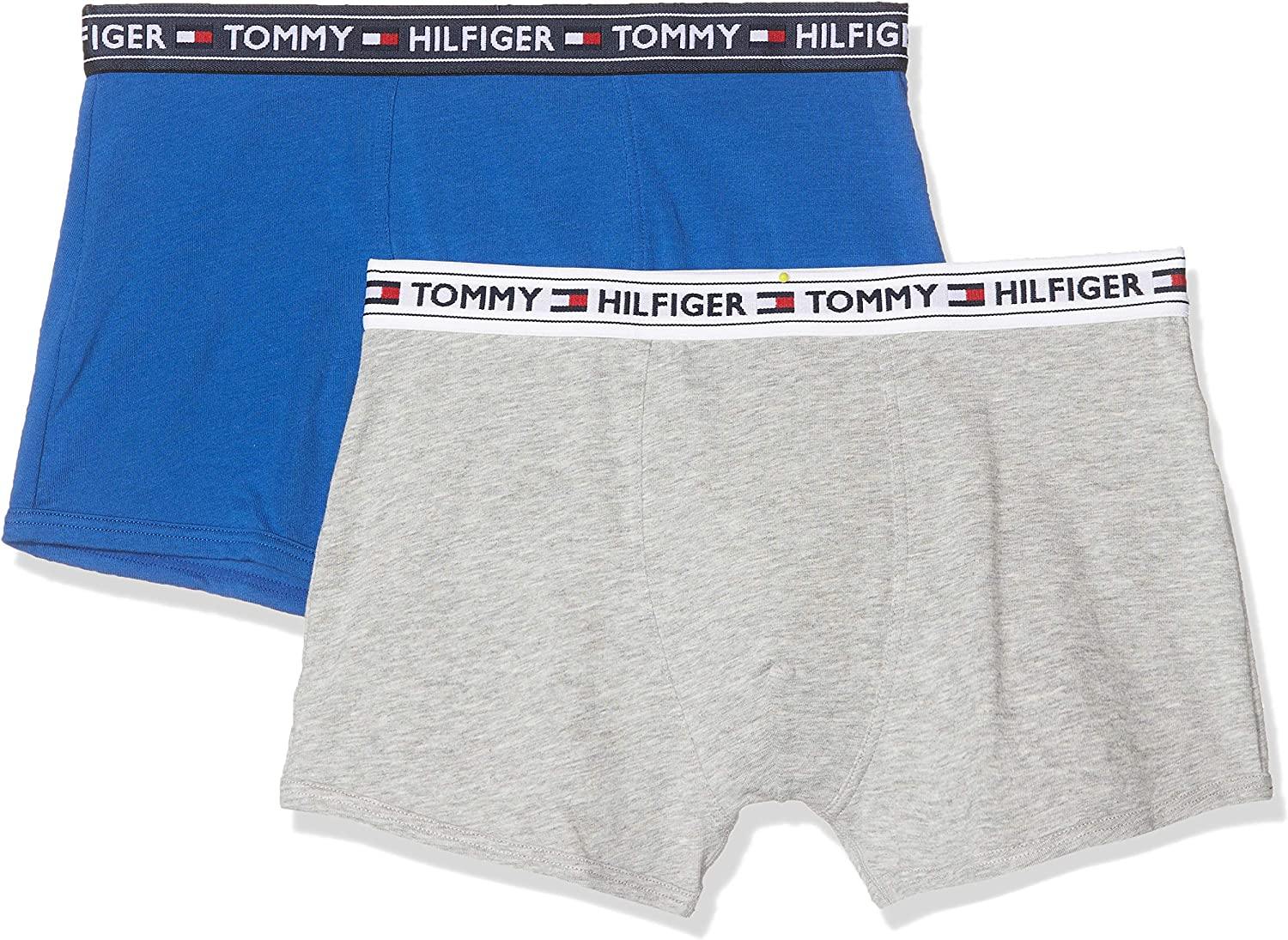 Tommy Hilfiger Boys Boxer Shorts Pack of 2