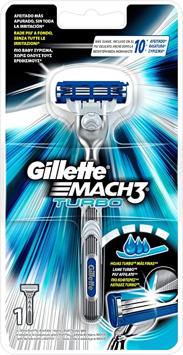 Top 9 Gillette Clinical Mens Deodorant