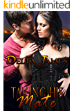 Taking His Mate: An Alpha Shifter Romance (Wayward Mates Book 4)