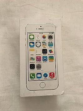 Apple iPhone 5s 16GB - Factory Unlocked SIM Free Smartphone ...
