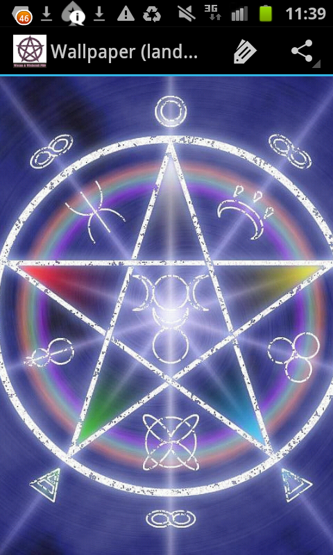 Amazon Wiccan Witchcraft Spells Pro Appstore For Android