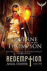 Angel Hunter- Redemption Book 2