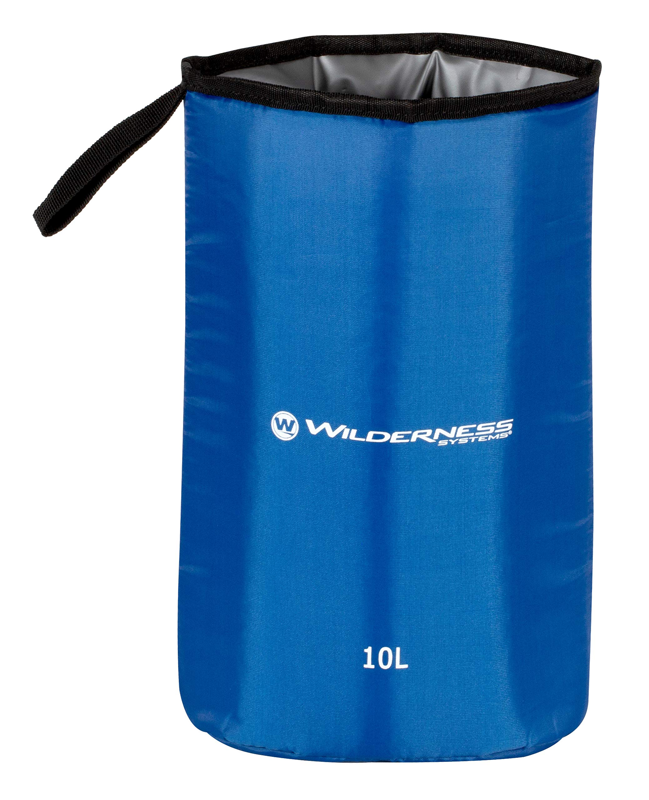 Wilderness Systems Freeze Sleeve, for XPEL Dry Bag, Blue, 10L