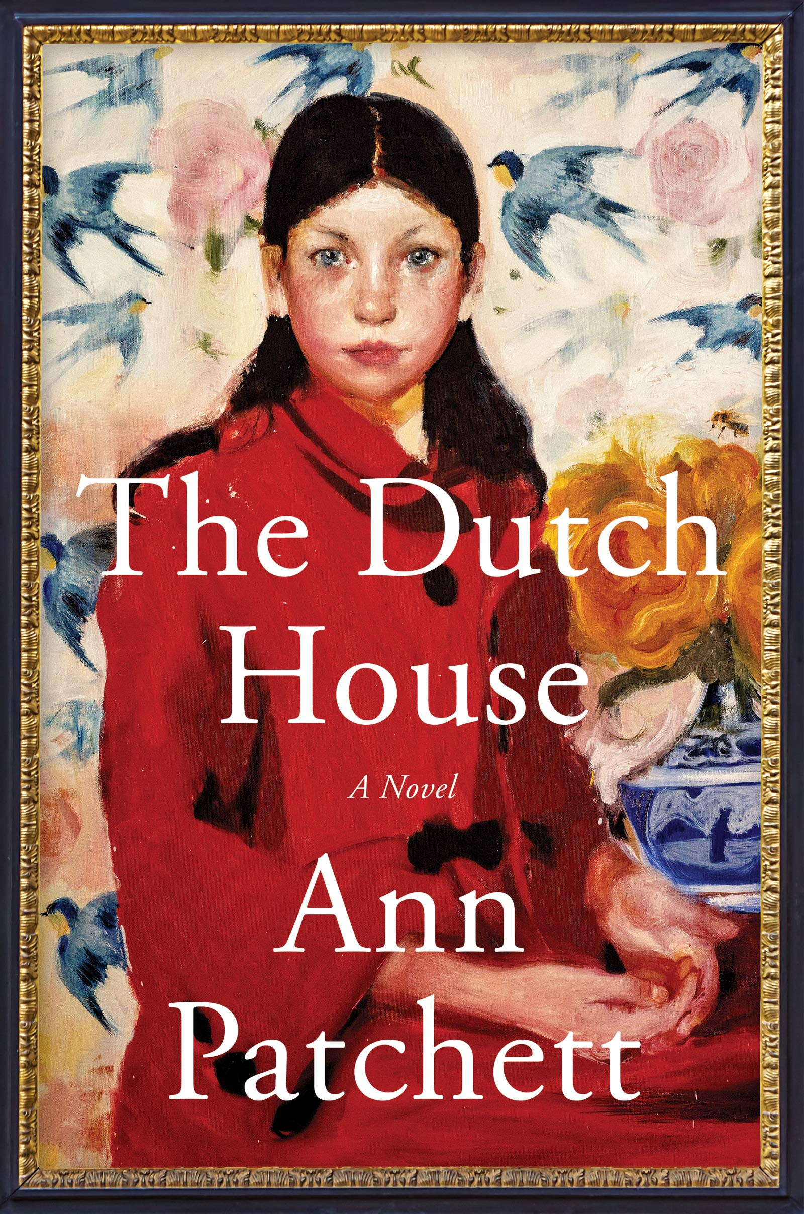 Image result for the dutch house by ann patchett