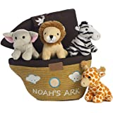 Aurora World Baby Talk Carrier, Noah's Ark Playset