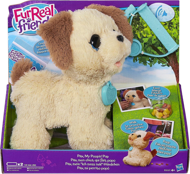 Hasbro FurReal Friends C2178EU4 Pax, mein ich muss mal