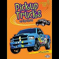 Pickup Trucks on the Move (Lightning Bolt Books ® — Vroom-Vroom)